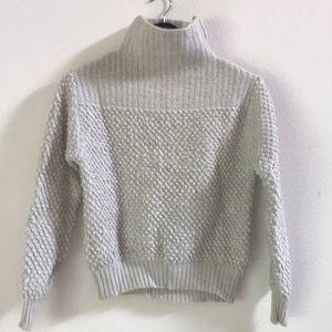 Wilfred Chunky Knit Sweater - XXS